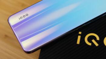 双十一iQOO Neo 855版评测性价比高骁龙855处理器手机(游戏性能|发热|6.38英寸|白平衡)