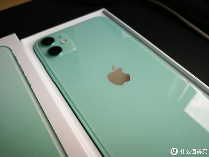 浅谈作为一个普通用户的iphone11使用体验