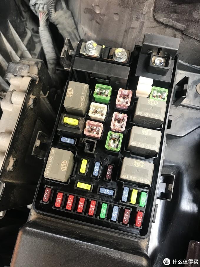 自己动手做维修 —— 车上点烟器没电怎么修