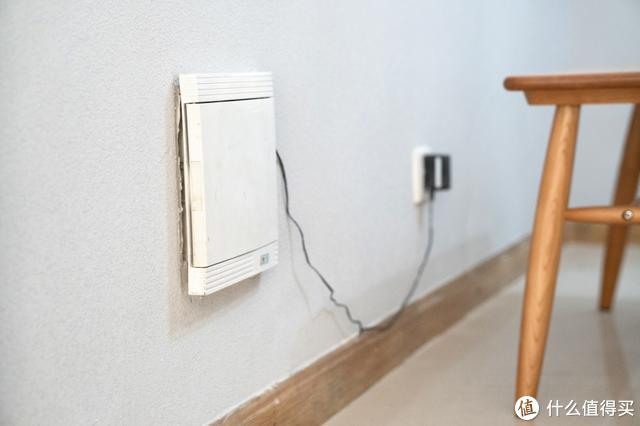 这套路由换得值,WiFi充满整个房间,大户型就靠它