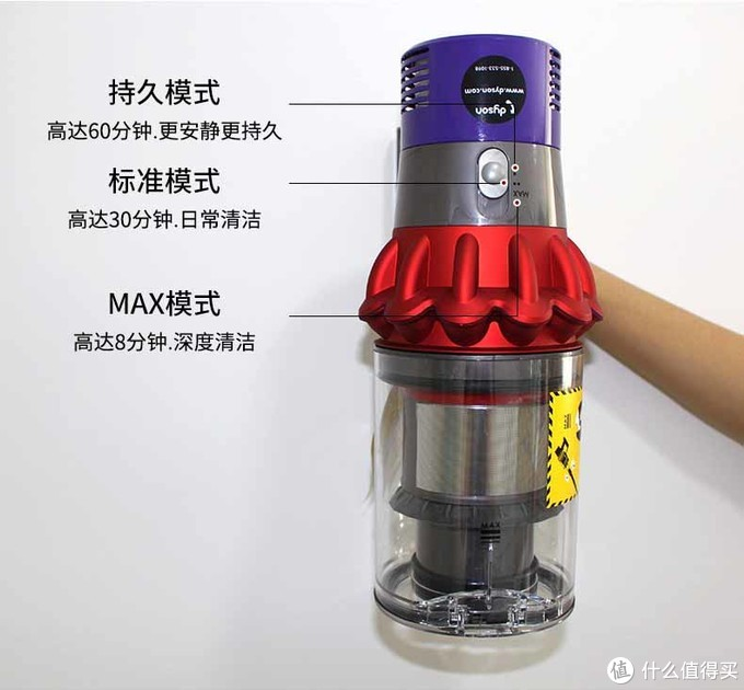戴森V10 motorhead吸尘器试用,双十一超抵价秒杀