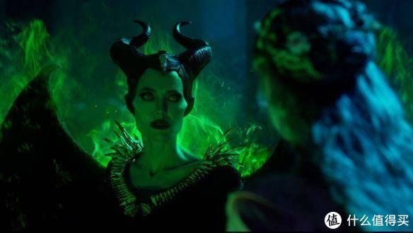 沉睡的不是公主也不是国王,而是那只黑凤凰