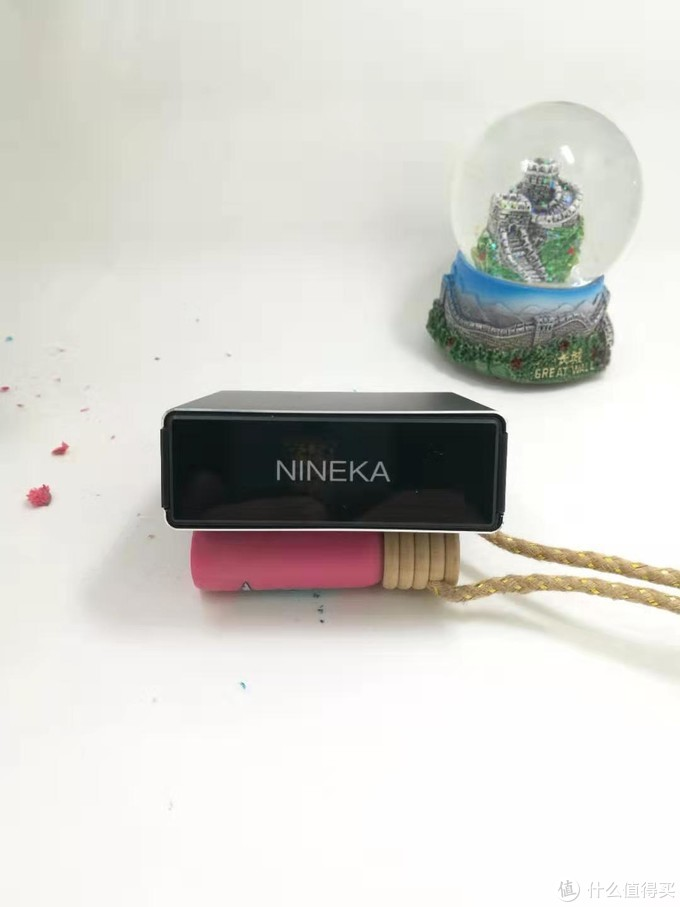 无线放飞自我——NINEKA 南卡 N2 TWS  真无线蓝牙耳机评测