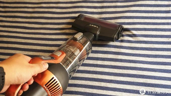 """还在迷信""""戴森""""?这款国产品牌完全秒杀,莱克魔洁M12S吸尘器体验"""