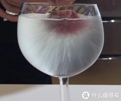 用实验带你真实感知格力晶弘325升瞬冻魔法冰箱的-5℃瞬冻黑科技