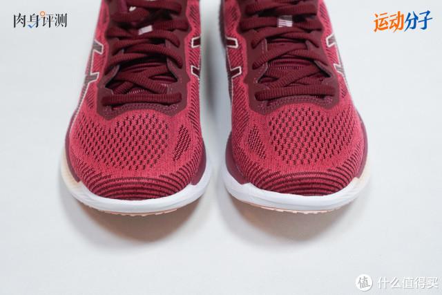 对比Metaride,更晚推出的asics Glideride是双怎样的跑鞋?