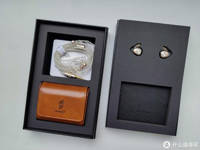 千元HIFI水桶耳机—兴戈洛神EM2体验分享