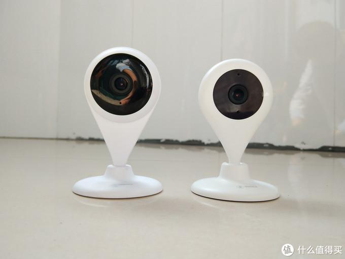 不止是简单蜕变:360 智能摄像机小水滴 AI版体验
