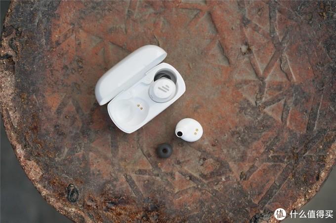 平价真无线蓝牙耳机好选择:漫步者TWS1使用评测