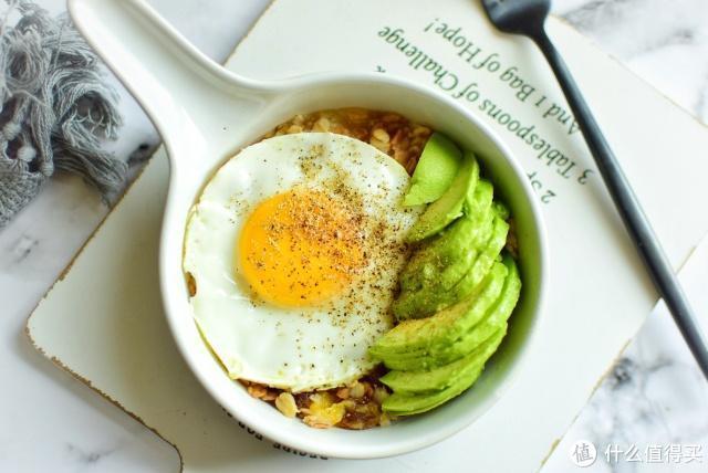 懒人早餐只需5分钟,营养丰富,零难度零失败,特别适合上班族