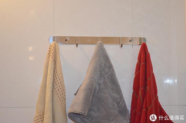 希箭卫浴不锈钢六件套,300不到的价格,一套解决卫生间大问题