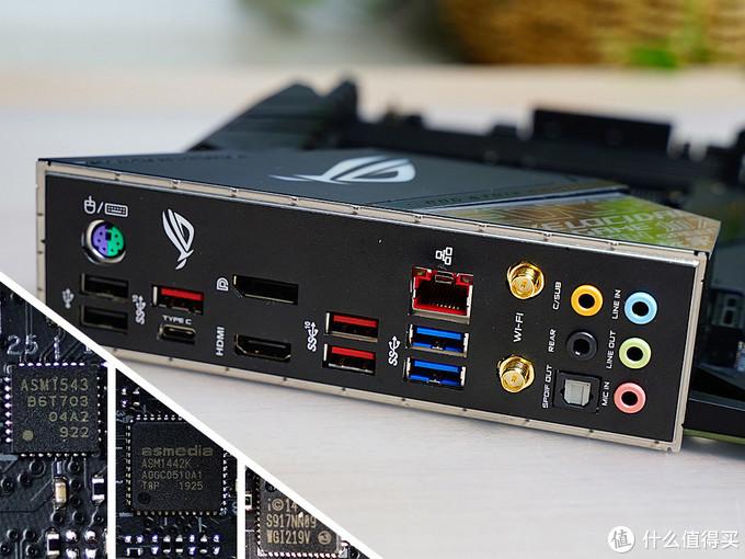理清ROG和ROG Strix,再分享下ROG Strix Z390-E Gaming主板