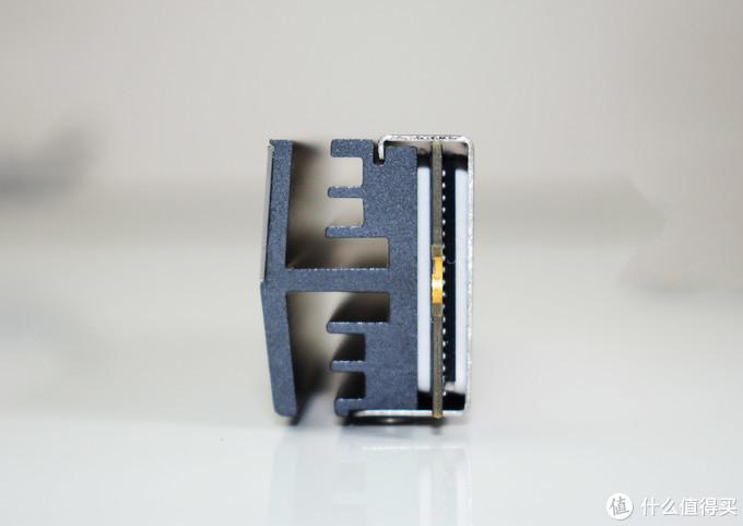 导热贴汉堡夹SSD