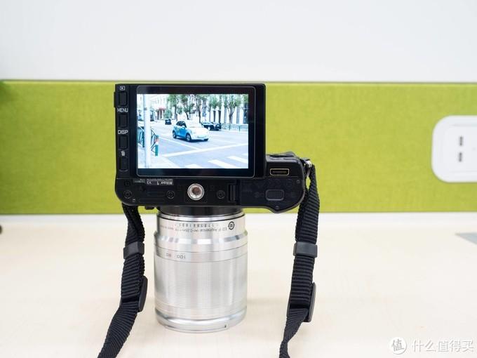 尼康1系列最后一台微单——Nikon1 V3上手玩