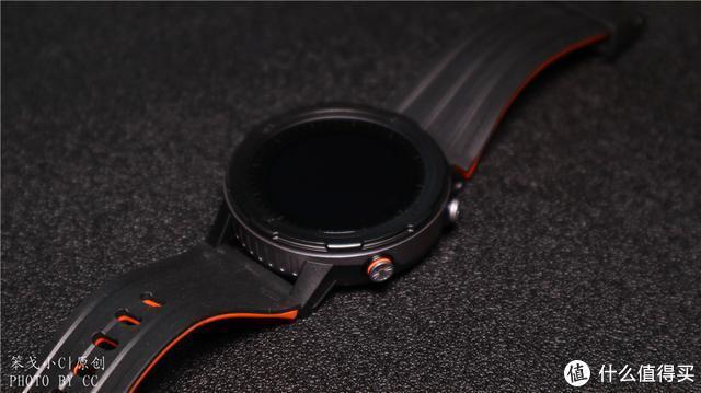 咕咚运动手表X3:689元值得买吗?这块运智能手表似乎有点特别