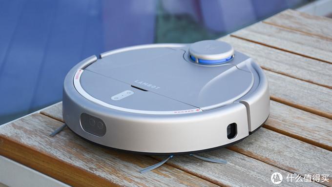 岚豹激光扫地机器人体验报告:现代化家居清洁方案