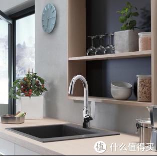 """简单装修的厨房,有了它一秒变""""贵"""""""