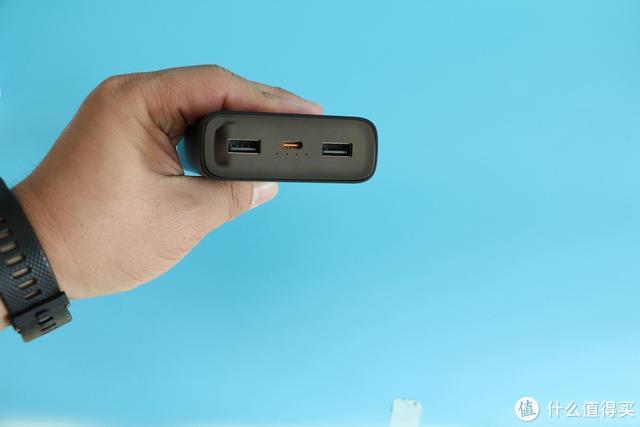 小米移动电源3超级闪充版开售,20000mAh,可同时为三台设备充电