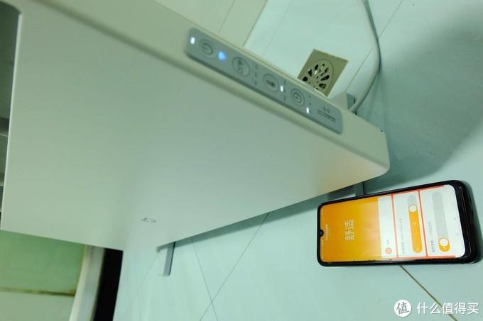 冬天如何让浴室更加温暖——米家智能电暖器