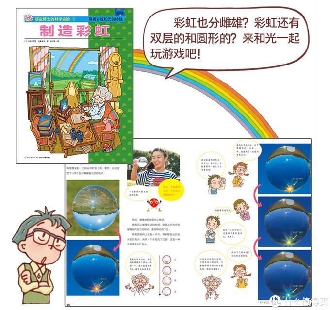 书单推荐:从0岁到小学,培养孩子的科学精神你需要这些好书