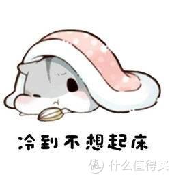 气温已入冬供暖却不来?亲测:想过暖冬就离不开的摩飞亲肤冷暖风机!