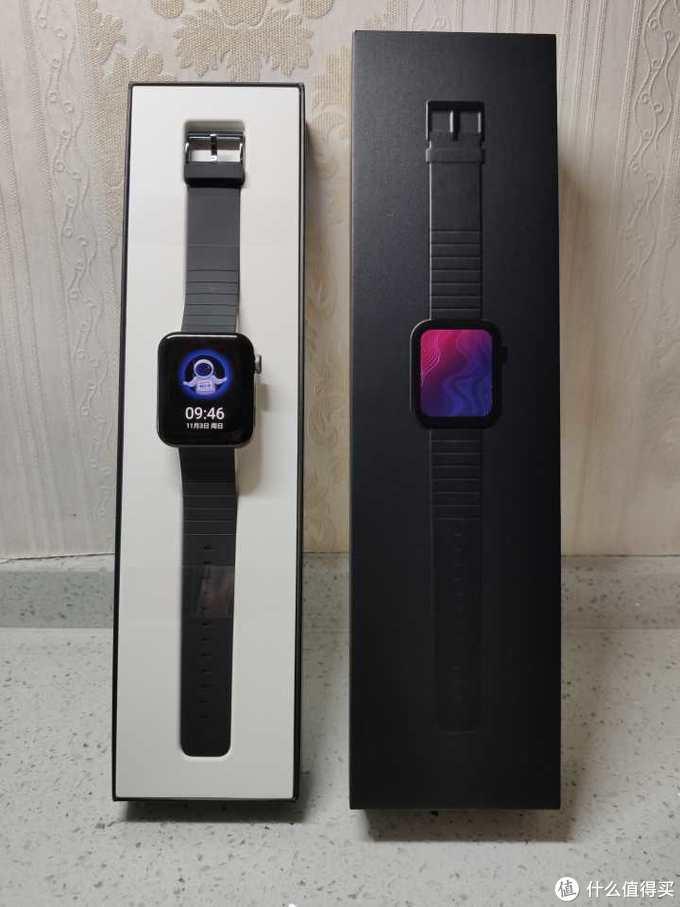 小米手表,可能是世界第二好的智能手表