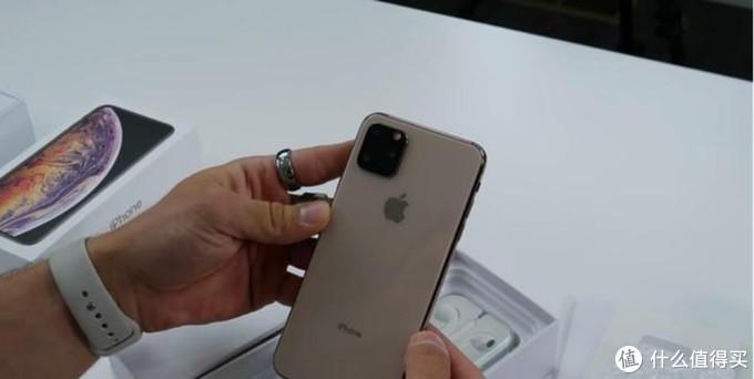 果粉给出的:4个理由,让你找不到拒绝iPhone11的理由,服不服?