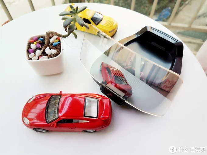 一台车萝卜抬头显示器=安全驾驶+智能语音导航+社交利器