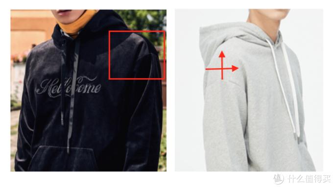 肩窄?脖子短?肚子大?男生如何选适合自己身材的卫衣?