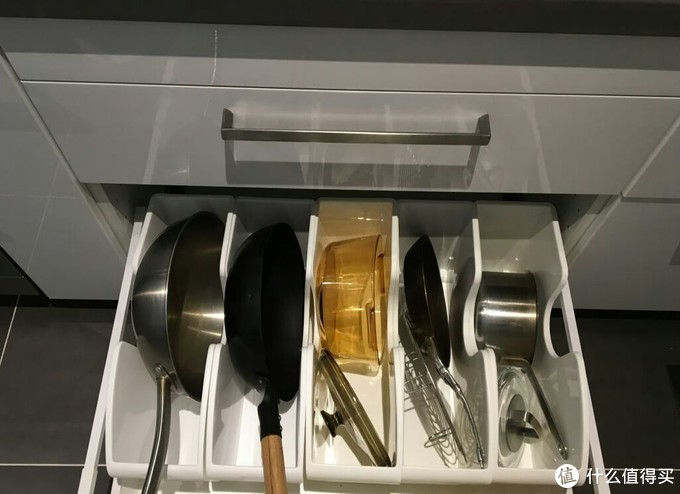 厨房收纳最大难点:锅具应该怎么收纳?