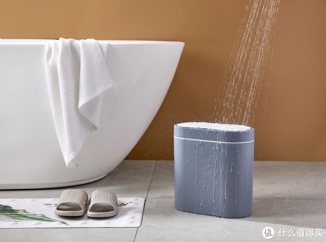 双十一卫浴用品怎么买?这件卫生间好物,轻松升级你的私密空间!