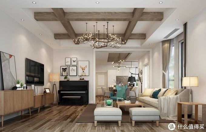 简易几步让你家焕然一新、舒适自在