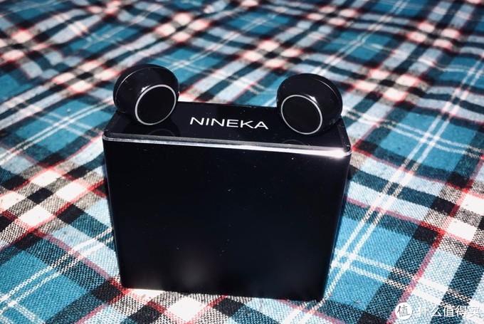 时尚不缺性能——南卡N2真无线蓝牙耳机