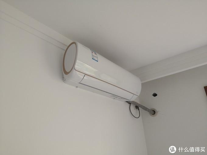 海信空调双模变频技术,一举解决空调短期开启耗电问题