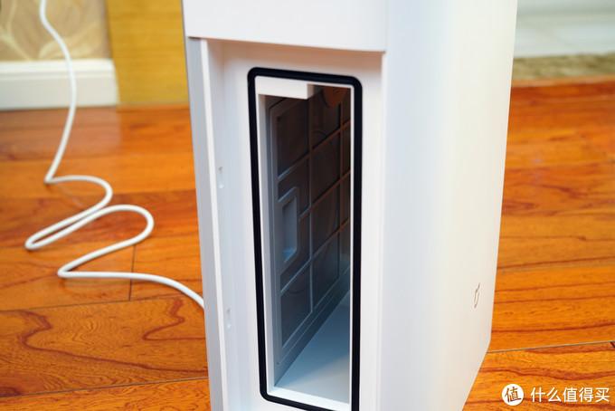 室内终极空气质量解决方案--米家新风机A1 150风量使用感受及数据性能评测