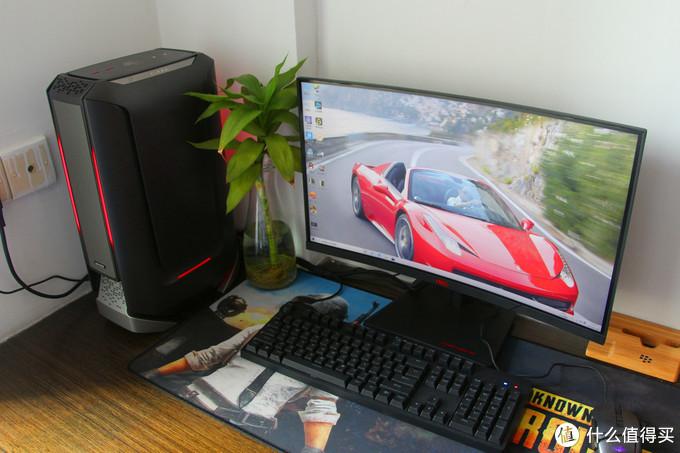 简而好战,iGame Sigma I300迷你型游戏主机体验