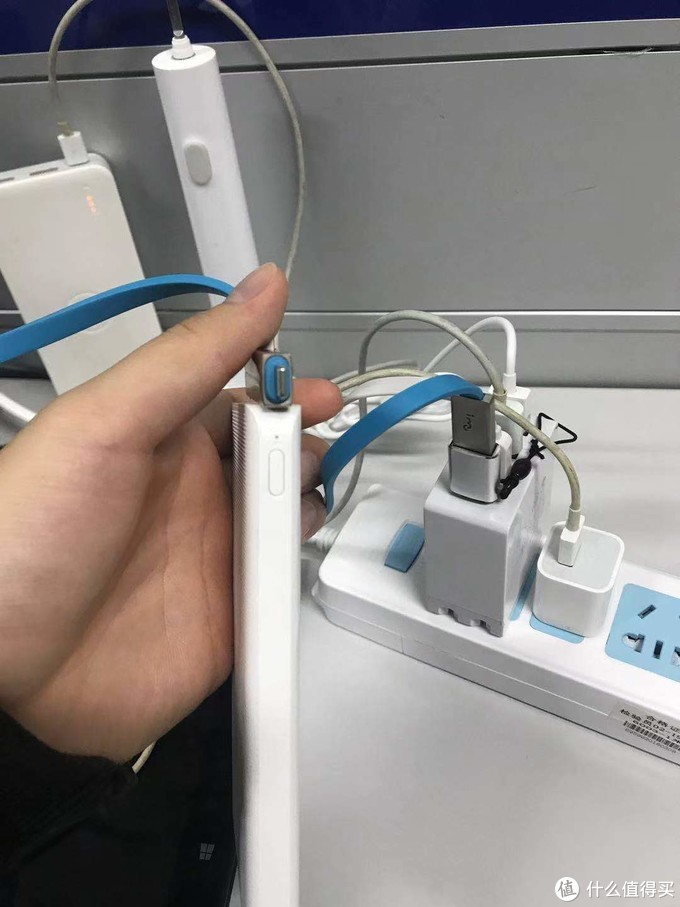 EDC必备神器-紫米PD协议65W电源适配器