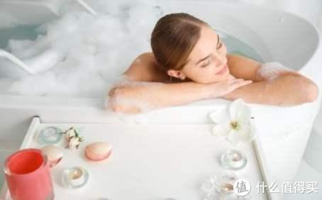 洗澡到底用冷水好,还是用热水好?