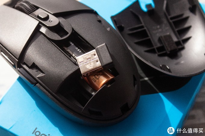 拥有不错游戏性能的无线鼠标,但品控有待加强,罗技G304小评