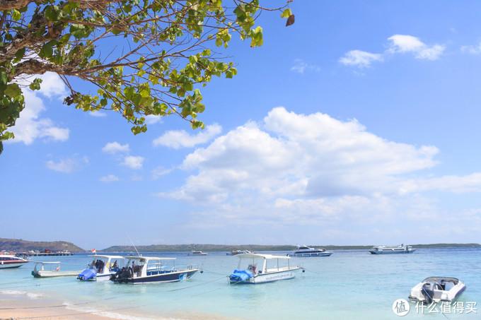 独行巴厘岛之四---蓝梦岛之恶魔的眼泪