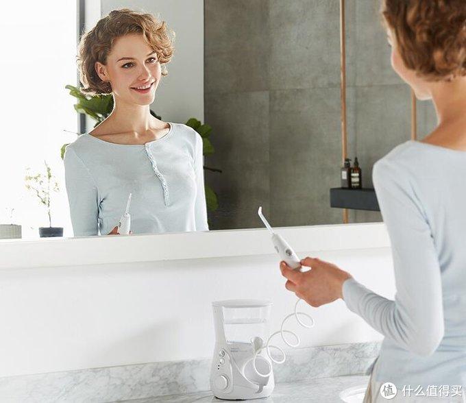 双十一品牌巡礼:专业冲牙器品牌的自我修养,美国牙医协会认证品牌——Waterpik 洁碧