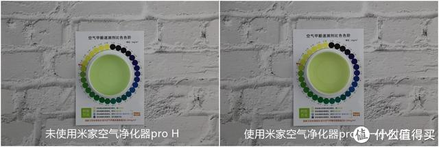 守护清新空气,米家空气净化器Pro H评测