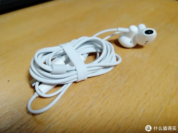 C口的手机还是配C口的耳机吧--锤子TYPE-C接口入耳耳机