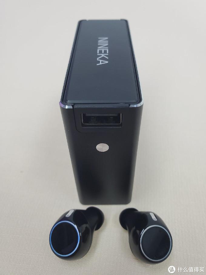 南卡 N2-真无线蓝牙耳机界中的新生代力量