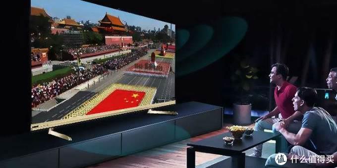 4K超高清电视防坑知识,让你轻松选的钟意的那个