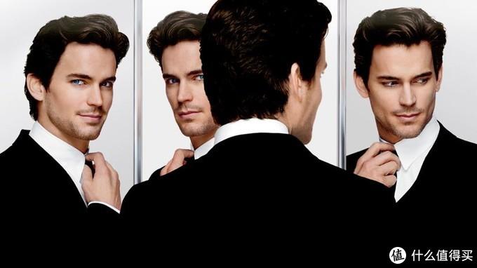 Neal的眼睛好像会说话一样