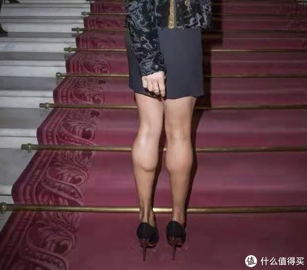 唐嫣孕期美腿上热搜:关于瘦腿,你得首先了解这些硬核知识