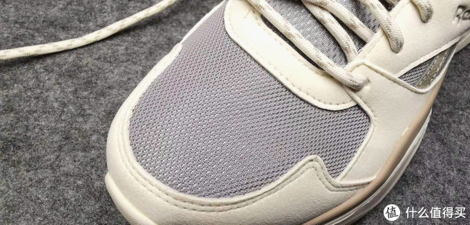 老爹不老,该潮还是潮,性价比之选的锐步BRIDGE 3.0 老爹鞋简评