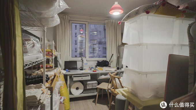 """这个可爱爆表的家居品牌主理人,住在了""""番茄炒蛋""""里!"""