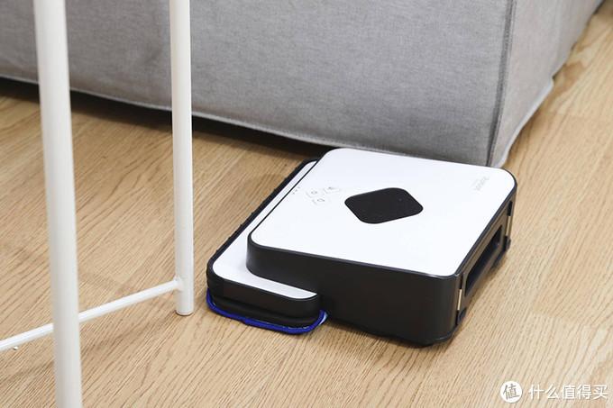 一个扫一个拖,请收好这份iRobot扫拖组合测评报告